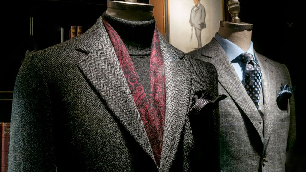 Men's Suit Patterns – Top Suit Patterns.